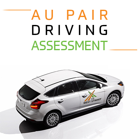 Au Pair Driving Assessment